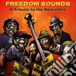 Tribute to the skatalites - cd musicale di Sounds Freedom