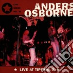 Live at tipitina - cd musicale di Anders Osborne