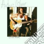 Anders Osborne - Living Room cd musicale di OSBORNE ANDERS
