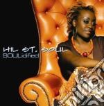 Soulidified cd musicale di St.soul Hil