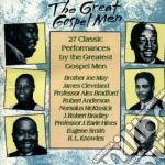 The great gospel men cd musicale di Artisti Vari