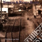 The hobo's last ride - blake norman cd musicale di Norman & nancy blake