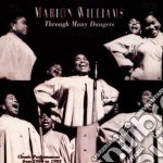 Through many dangers - gospel cd musicale di Marion Williams