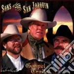 Gospel trails - cd musicale di Sons of the san joaquin