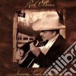 Seasons, roads and faces - cd musicale di Rich O'brien