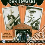 Me hero gene autry - cd musicale di Don edwards feat.peter rowan