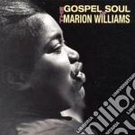 The gospel soul of... - gospel cd musicale di Marion Williams