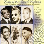 Kings gospel highway - gospel cd musicale di The golden age gosepl quartet