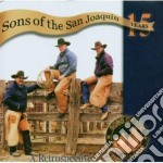 15 years a retrospective cd musicale di Sons of the san joaq