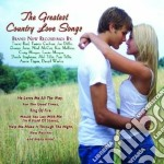Greatest country lovesong cd musicale di V.a. (country singer