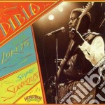 Super soukous - cd musicale di Diblo with loketo