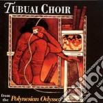 Polynesian odyssey cd musicale di Choir Tubuai