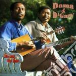 The long way home - cd musicale di Dama & d'gary