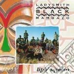 Liph' iqiniso - lady smith black m. cd musicale di Ladysmith black mambazo