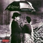 Forbidden kiss - cd musicale di Najma