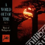 Vol.3 - cd musicale di World out of time (madagascar)