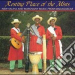 Resting place of the mist - cd musicale di New valiha & marovany madagasc