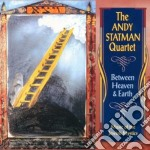 Between heaven & earth - klezmer cd musicale di The andy statman quartet