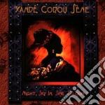Nughts sky in sine saloum - cd musicale di Yande codou sene