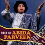 The best of... - cd musicale di Abida Parveen