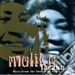 Tarabu (mus.from swahili) - cd musicale di Malika (kenia)