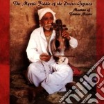 Masters of trance music - cd musicale di Mystic fiddle of proto-gypsies