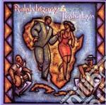 Same - cd musicale di Ralph irizarry & timbalaye