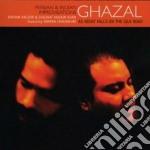 As night falls on the... - cd musicale di Ghazal