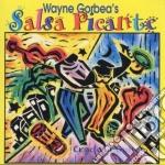 Cogele el gusto - cd musicale di Wayne garbea's salsa picante