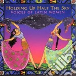 Voices of latin women - cd musicale di Artisti Vari