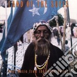 Soul mus.from indus valle - cd musicale di Land of sufis