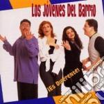 Les diferente - cd musicale di Los jovenes del barrio