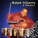 Best kept secret - cd musicale di Ralph irizarry & timbalaye