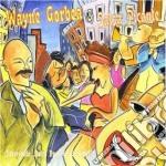 Saboreando - cd musicale di Wayne gorbea & salsa picante