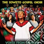Voices from heaven cd musicale di Soweto gospel choir