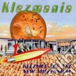 Klezmer for new millenium - klezmer cd musicale di Klezmania