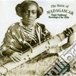 Music of madagascar - cd musicale di Artisti Vari