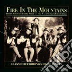 Fire In The Mountains - Polish Moun.fiddle Vol.1 cd musicale di Fire in the mountains