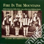 Fire In The Mountains - Polish Moun.fiddle Vol.2 cd musicale di Fire in the mountains