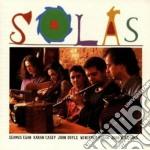 Solas- cd musicale di Solas