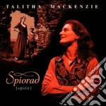 Spiorad (spirit) - cd musicale di Mackenzie Talitha