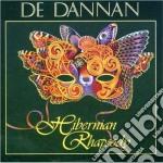 Hybernian rhapsody - de dannan cd musicale di Dannan De