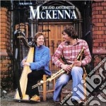 The best of... - cd musicale di Joe and antoniette mckenna