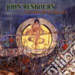 Traveller's prayer - renbourn john cd musicale di Renbourn John