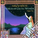 VOICES OF CELTIC WOMEN VOL.2 cd musicale di ARTISTI VARI