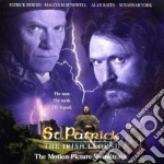St.patrick irish legend - o.s.t. cd musicale di Clannad/solas/anuna & o. (ost)