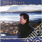 Evening comes early - cd musicale di John doyle (solas)