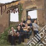 All things considered cd musicale di Danu'