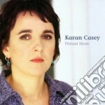 Distant shore cd musicale di Casey Karan