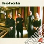 4 cd musicale di Bohola